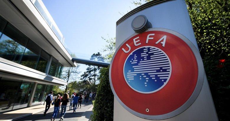 UEFA'da Türk futbolunu bekleyen büyük tehlike! İşte en güncel UEFA ülke sıralaması