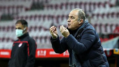 Son dakika spor haberleri: Galatasaray'da söz sırası Fatih Terim'de! Mustafa Cengiz'e ne cevap verecek?
