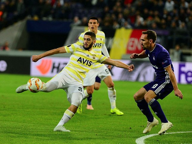 Fenerbahçe Giuliano'yu mumla arıyor!