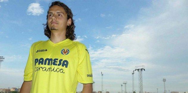 Villarreal'in Bursalı yıldızı artık bir rol model