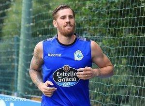 Fenerbahçe'de savunmaya yeni Lugano: Raul Albentosa