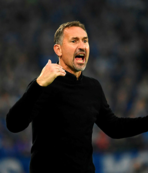 Mainz 05'te Achim Beierlorzer dönemi