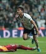 Beşiktaş taraftarının yeni Gomez'i!