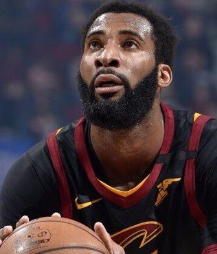 NBA yıldızı Andre Drummond'dan garsona 1000 dolar bahşiş
