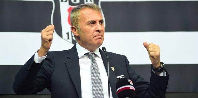 Avrupa'nın en değerlisi Beşiktaş!