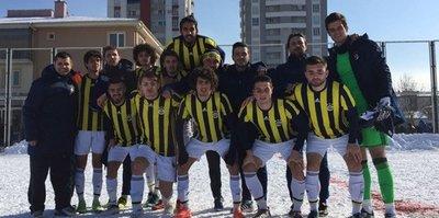 U21'ler tek golle güldü