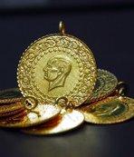 Altın fiyatları yeniden yükselmeye başladı! 15 Mart 2019 çeyrek altın fiyatı…