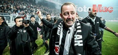 Beşiktaş'ta dev operasyon! Yeni sezona sil baştan...
