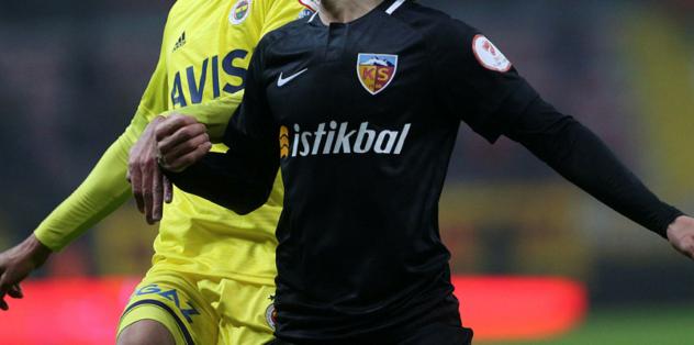 Başakşehir 16 yaşındaki Emre Demir'le anlaşmaya vardı - Futbol -