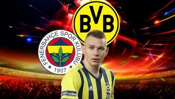 F.Bahçe'den B. Dortmund'a Szalai yanıtı! İstenen ücret...