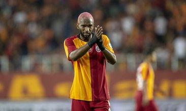 UEFA'da Babel sürprizi! Aday gösterdi...