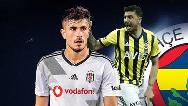 Son dakika Fenerbahçe transfer haberi: Ozan Tufan'a Premier Lig'den talip! Transferde flaş Dorukhan Toköz detayı (FB spor haberi)