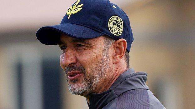 Fenerbahçe'nin transfer planı belli oldu! İşte Vitor Pereira'nın talebi