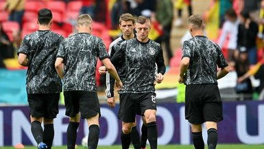 Toni Kross Almanya Milli Takımı'nı bıraktığını açıkladı!