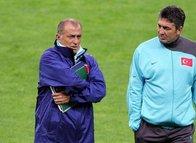 Fatih Terim'in eski yardımcısı Müfit Erkasap transferi açıkladı