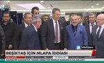 Beşiktaş için Mlapa iddiası