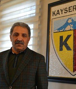 """""""Atiker Konyaspor maçı büyük fırsat olacak"""""""