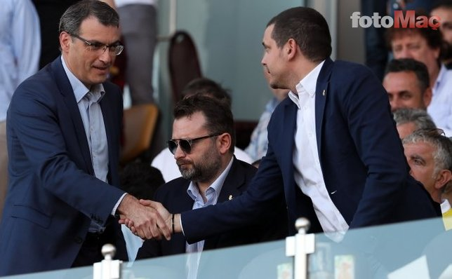 Ara transfer sürprizi... Fenerbahçe sol bekini buldu! Son dakika transfer haberleri