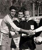 Dünya Kupası tarihi: 1962