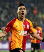 Radamel Falcao Galatasaray'ı seçme sebebini açıkladı!