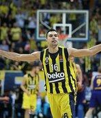Fenerbahçe'den 23. galibiyet