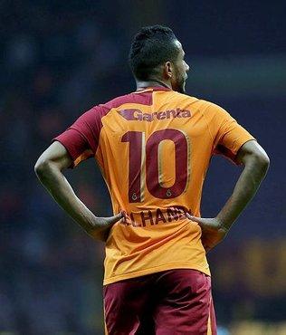 Galatasaray'ın Faslı yıldızıYounes Belhanda o teklifi reddetti!