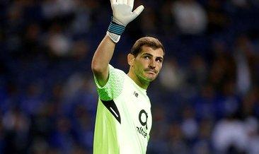 Casillas'tan VAR için dikkat çeken öneri