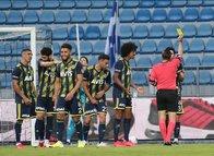 Spor yazarları Kasımpaşa-Fenerbahçe maçını değerlendirdi