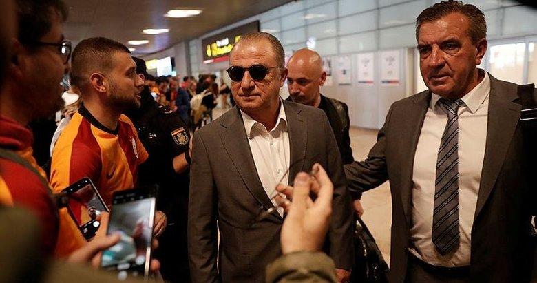Galatasaray'da Fatih Terim'den Real Madrid açıklaması! 'Kaybedersek...'