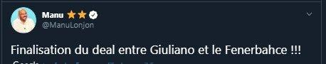 """son dakika transfer haberi giuliano fenerbahceye donuyor 1598688215284 - Son dakika transfer haberi: Anlaşma kesinleşti! """"Giuliano Fenerbahçe'de"""""""