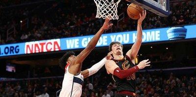 Washington Wizards 108-113 Cleveland Cavaliers | MAÇ SONUCU