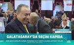 """""""Mustafa Cengiz gündemimizde seçim yok dedi!"""""""