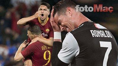 Çılgın Türkler... Lejyonerlerimiz Avrupa'ya damga vurdu! Ronaldo ve Cengiz Ünder...