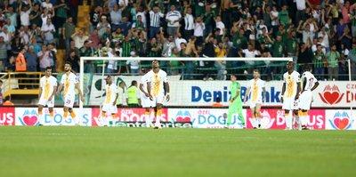 Maç Sonucu   Akhisarspor 3-0 Galatasaray   ÖZET