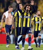 Fenerbahçeli yıldız hüngür hüngür ağladı!