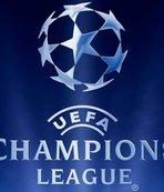 Şampiyonlar Ligi'nin en iyileri belli oldu!