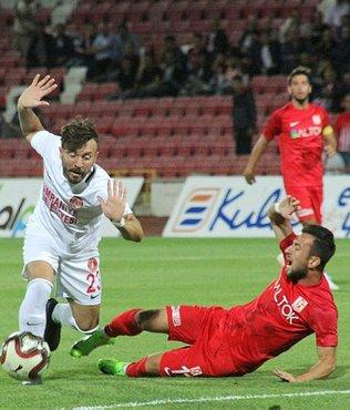 Balıkesirspor Baltok-Ümraniyespor maçı için yeni istek