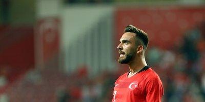 Milli yıldız Kenan Karaman'dan açıklama! Galatasaray ve Beşiktaş...