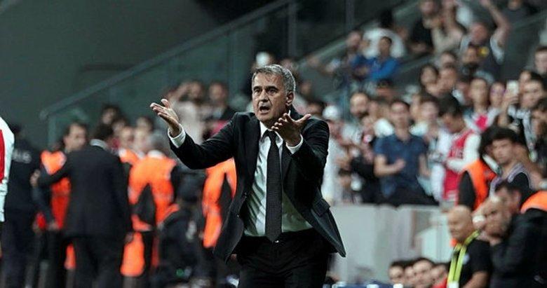 Son dakika: Abdullah Avcı Beşiktaş'ta!