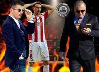 Son dakika transfer haberleri: Ve açıkladılar! 'Fenerbahçe ve Galatasaray'ın istediği o isim takımdan ayrılacak'