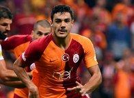 Mourinho'nun yeni prensi Galatasaray'ın genç ismi Ozan Kabak