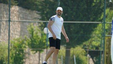Gaziantep FK Teknik Direktörü Erol Bulut: Başarılara imza atmak istiyoruz