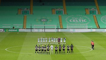 Celtic'in skandal Filistin kararına taraftarlardan tepki!