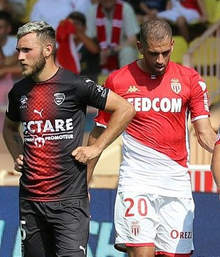 Monaco beraberlikle yetindi
