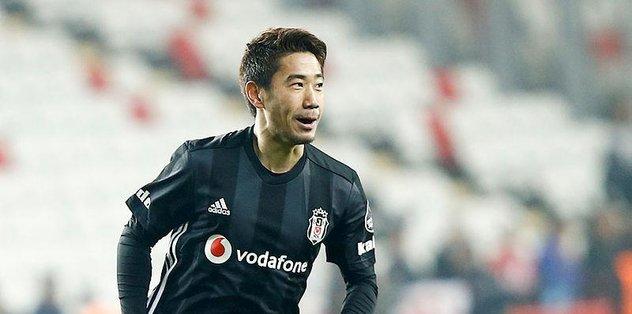 Shinji Kagawa: Bir Japon harikası!