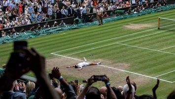 Wimbledon'da iki maç için şike soruşturması!