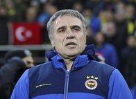 Ersun Yanal kararını verdi! İşte Fenerbahçe'nin Kırklarelispor maçı 11'i