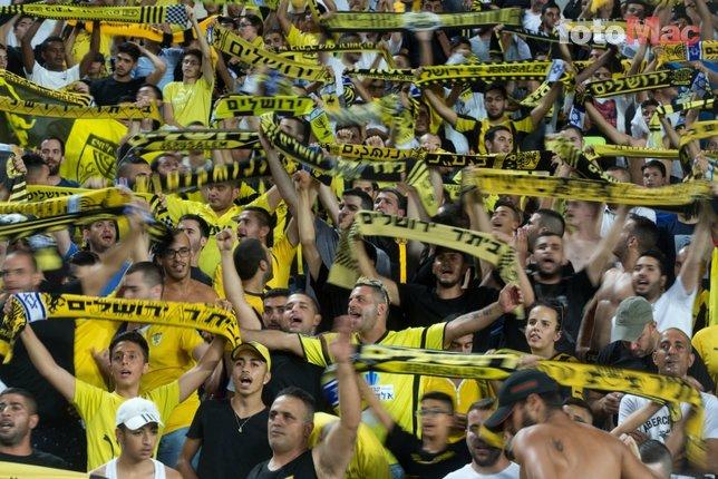 İsrailli taraftarlardan Mohamed isimli futbolcuya çirkin çağrı!