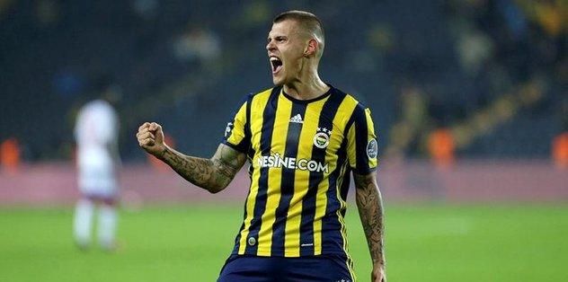 """""""Galatasaray, Skrtel ile anlaşmıştı"""""""