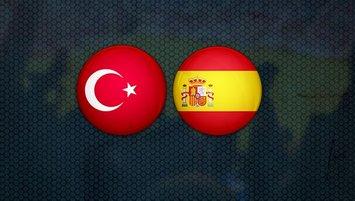Türkiye - İspanya Ampute final maçı ne zaman? Saat kaçta?